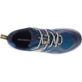 Merrell MQM Flex 2 GTX Zapatillas Hombre, sailor